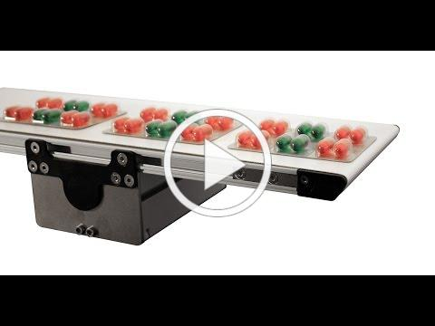 1100 Series Conveyor