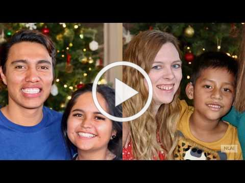 Merry Christmas 2019 from New Life Children's Home