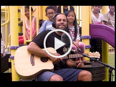 Island Style - ʻŌiwi Ē Medley | Song Across Hawaiʻi | Playing for Change Collaboration