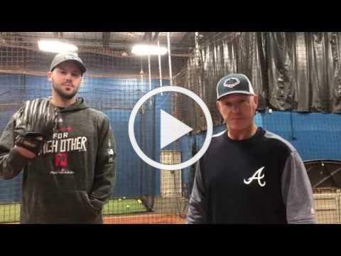 College Prep Academy - Pitching