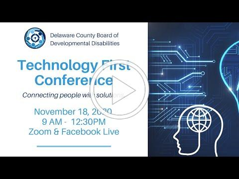 2nd Annual Technology First Conference