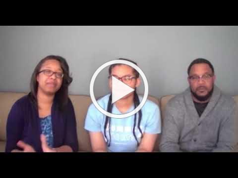 Elianna Spark Family Testimonial
