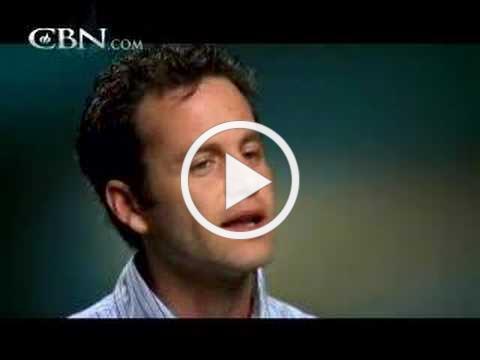 Kirk Cameron's Real Life Faith - CBN.com
