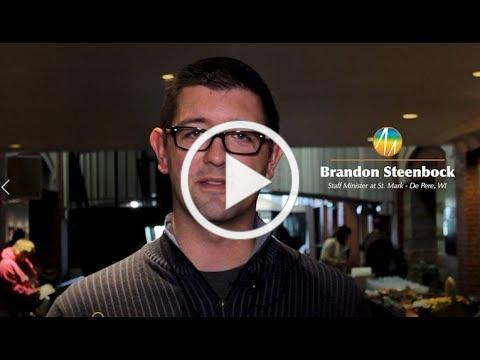 Awake and Alive 2018 - Brandon Steenbock Recap