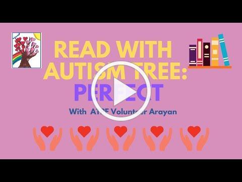 Storytime with ATPF BTC Volunteer Arayan: