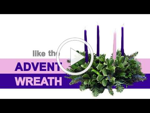 What Is Advent Again?