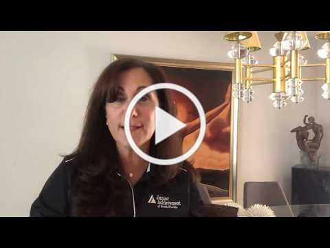 Ready or Not, Here Comes Live Message from President and CEO Laurie Sallarulo