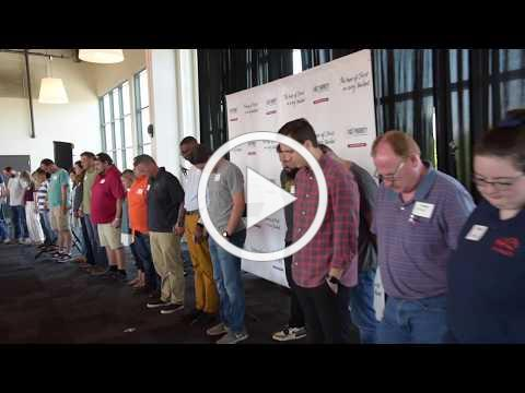 Check out this highlight video from the City-wide Launch at Regions Field