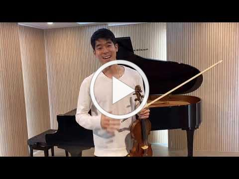 Rockport Music presents Danny Koo, violin