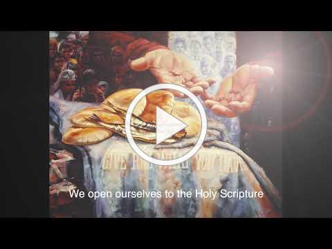 An Evening Service of a Contemplative and Healing Eucharist