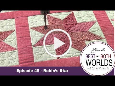 Robin's Star Best of Both Worlds Episode 45