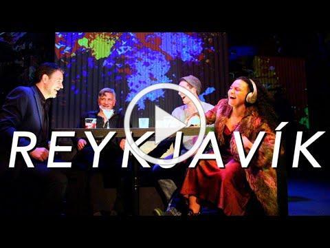 Reykjavík Trailer