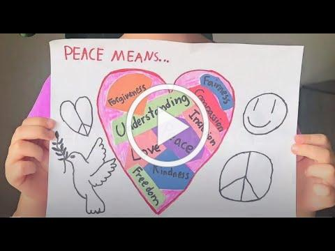 UE Peace Project 2020