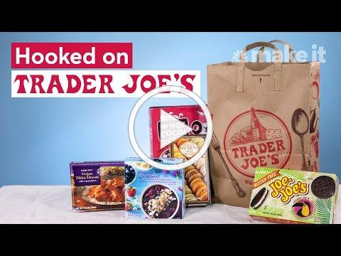 Why You Spend So Much Money At Trader Joe's