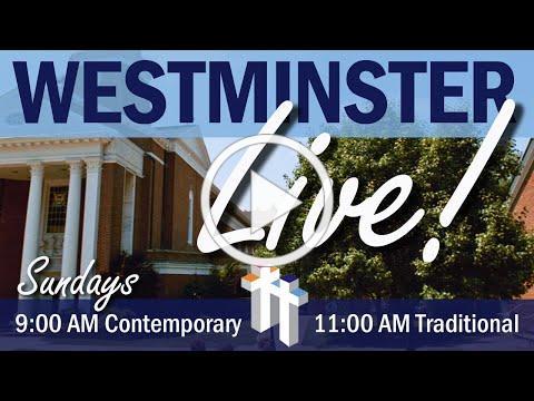 Bridge Worship | Westminster Presbyterian Church