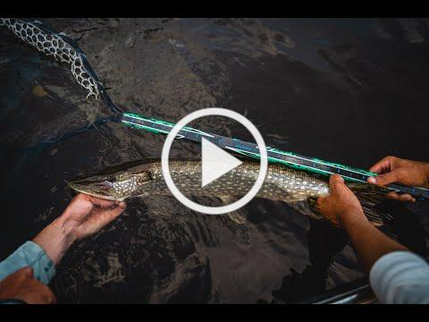 O'Pros Fly Fishing Nets
