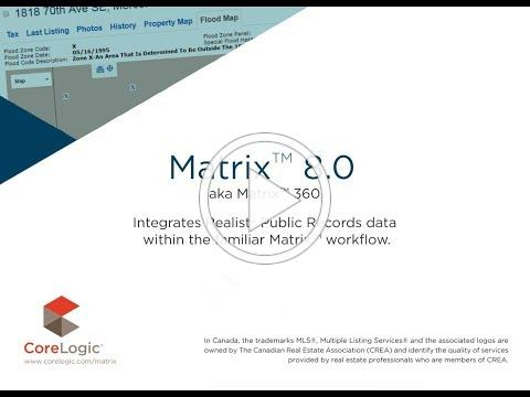 Matrix 8.0 (aka Matrix 360)