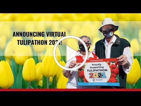 MHI launches Tulipathon 2021!
