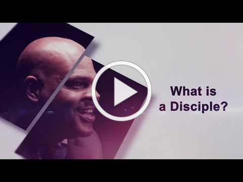 United Methodist Beliefs: What is a disciple?