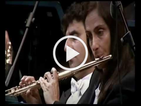 Ennio Morricone conducts The Mission (Arena di Verona).mp4