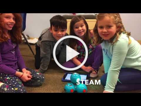 #ThisIsY I Give to Yavneh Day School: STEAM