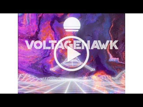 Voltagehawk - NEON [Official Visual]