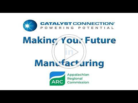 Making Your Future: Machining