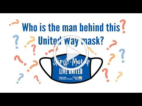 Man Behind the Mask - Flagstaff