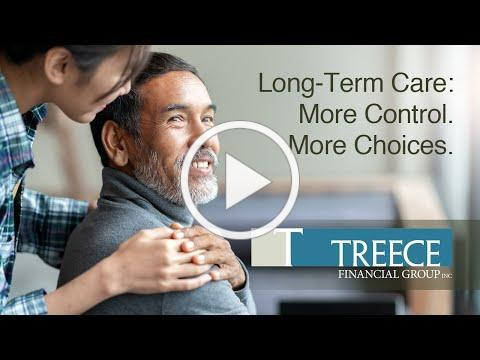 Long Term Care: Give Loved Ones More Control Over Their Financial Assets