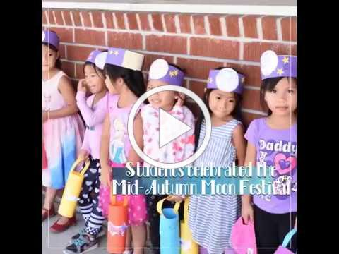 Murdy Students Celebrate Mid-Autumn Moon Festival