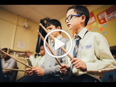 St Augustine School Band