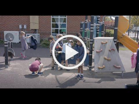 Columbus Academy Early Childhood Virtual Tour