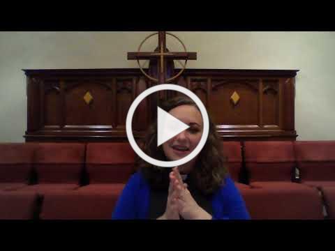 Children's Sermon for the Twentieth Sunday after Pentecost - October 18
