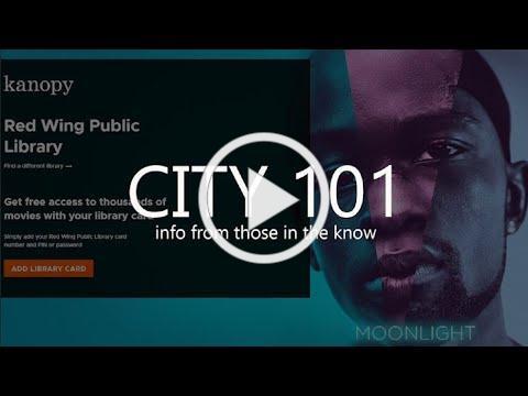 City 101 - Kanopy