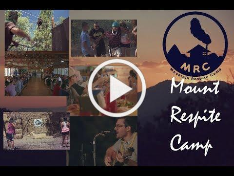 Mountain Respite Camp - Community Camp Corporation 2017