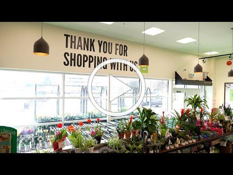 Thrifty Foods - 2021 Chamber Award Nominee for Outstanding Customer Service