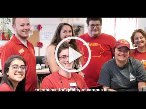 Iowa State University's Principles of Community