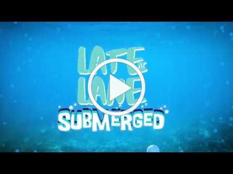 Frostburg State University Late at Lane: Submerged 2018