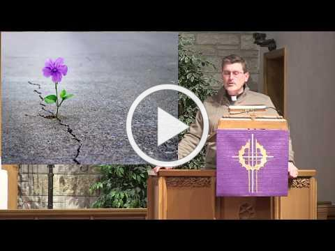 Weekend Worship - 3/28/20 - Deliver Us: Jesus Sets Us Free