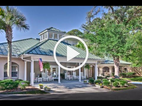 Bloom at Bluffton Assisted Living and Memory Care Virtual Tour