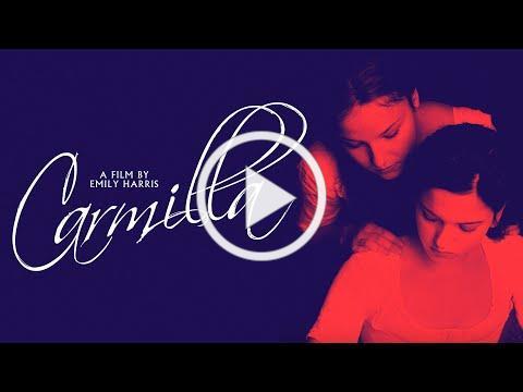 Carmilla - Official U.S. trailer