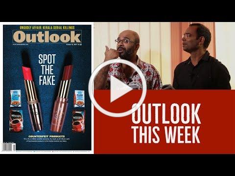 Outlook This Week: Spot The Fake