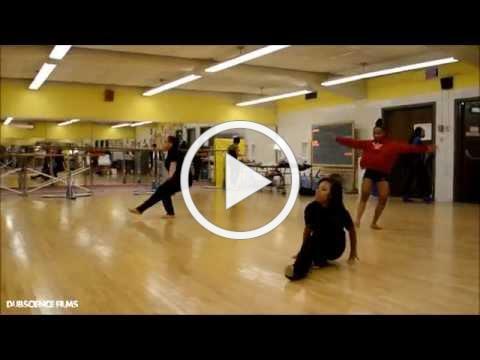 Dubscience Films - Nurturing Through Dance @ Western High School