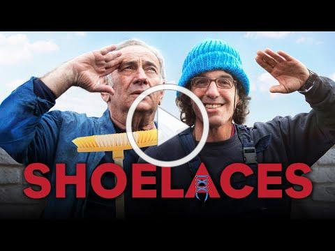 Shoelaces - Official U.S. Trailer