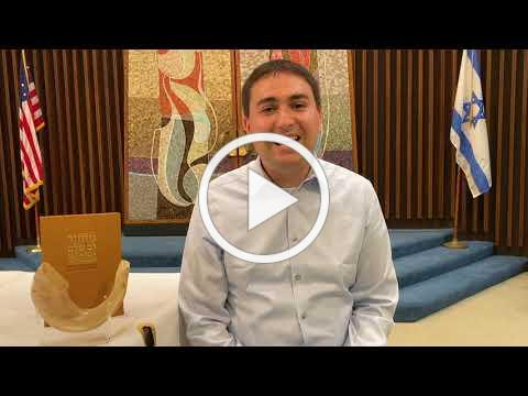 Hineni Week 3 - Rabbi Hollander