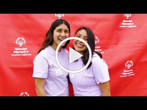 GGUSD Hosts 50th Annual Special Games