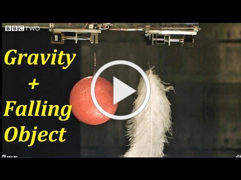 Galileo's Famous Gravity Experiment | Brian Cox | BBC Two