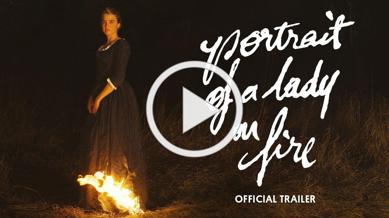 Portrait of a Lady on Fire [Official Trailer] - In Theaters December 6, 2019