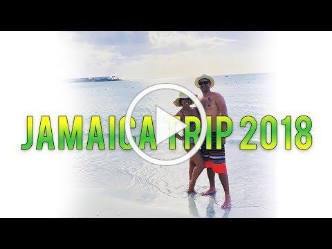 Jamaica Trip 2018