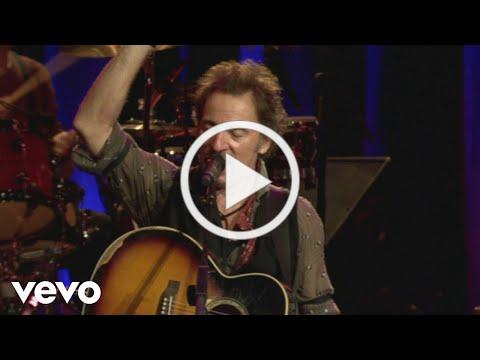 Bruce Springsteen with the Sessions Band - This Little Light of Mine (Live In Dublin)